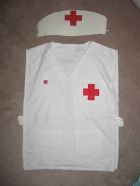 post 156 nurse