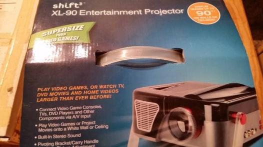post 184 projector 2