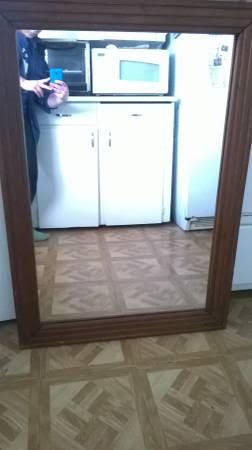 post 211 mirror