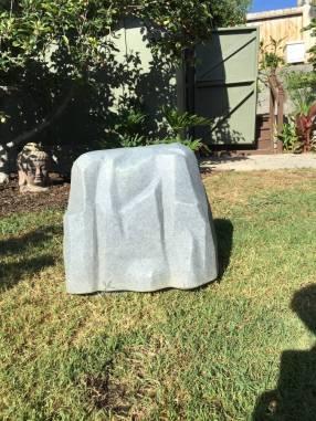 large rock 1