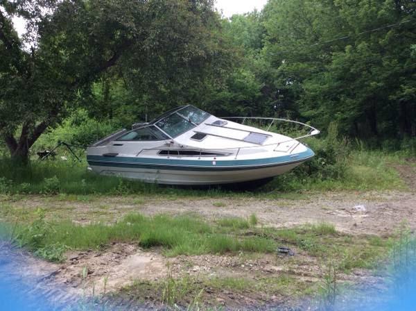 post 253 boat