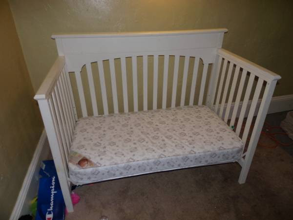 post 259 troddle bed
