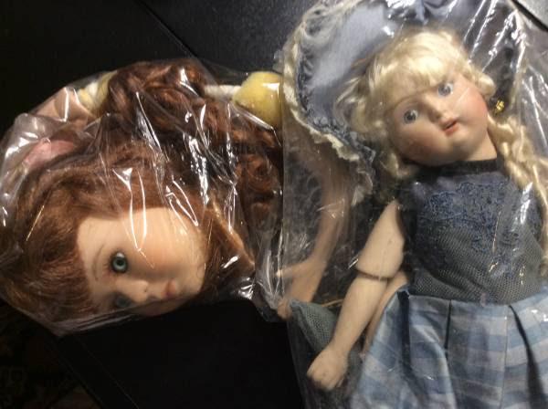 post 399 dolls