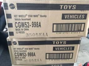 post 412 new in box