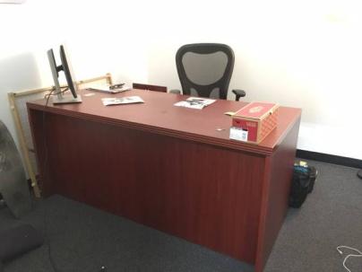 post 430 desk 1