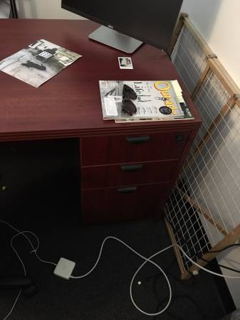 post 430 desk 3