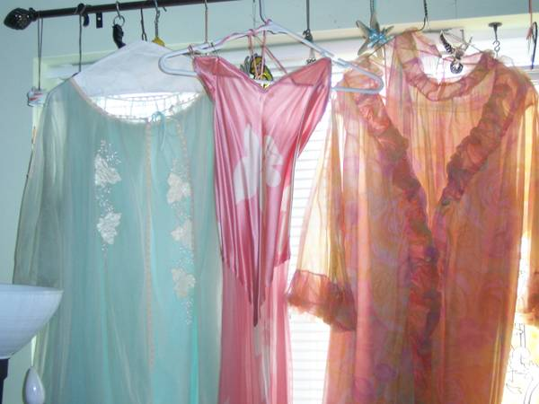 post 462negligee