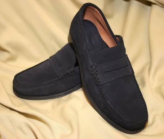 post 464 flukey shoes