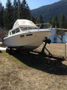 post 527 boat 1