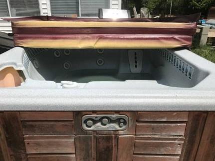 post 537 hot tub