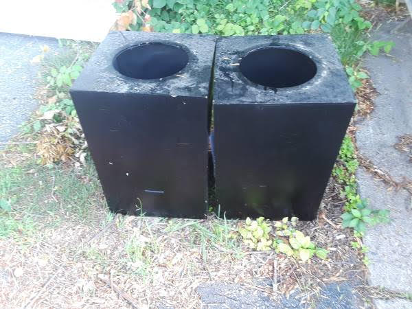 post 553 speakers