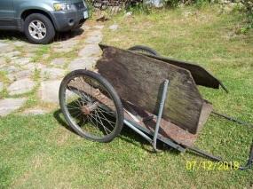 post 555 cart 2