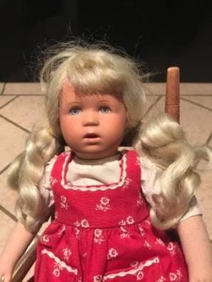 post 591 doll
