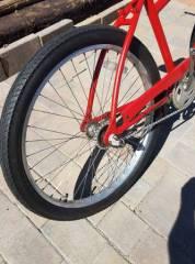 post 666 bike 3