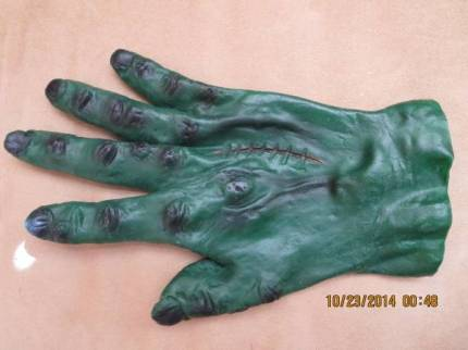 post 754 glove 2
