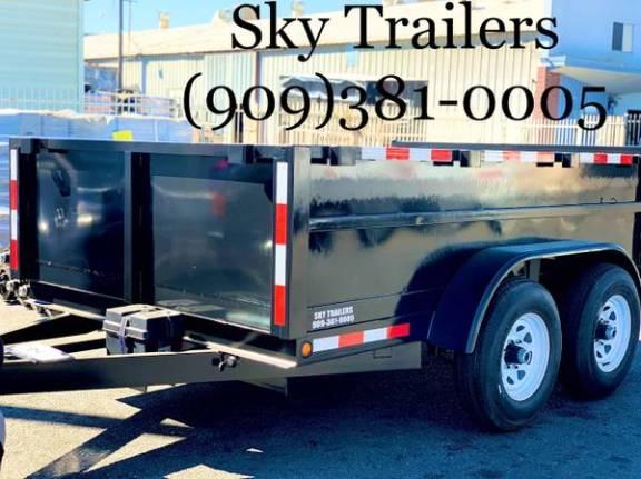 post 767 trailer 1