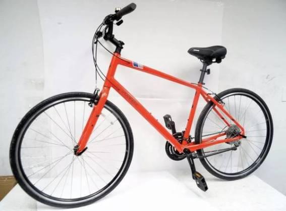 post 783 bike 1