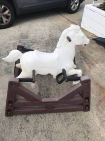 post 829 horse 2