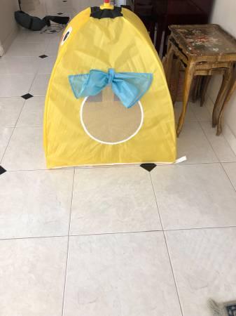 post 850 tent 2